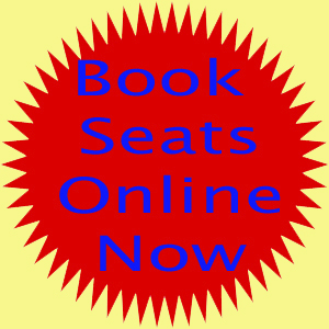Book Seats Online Now!